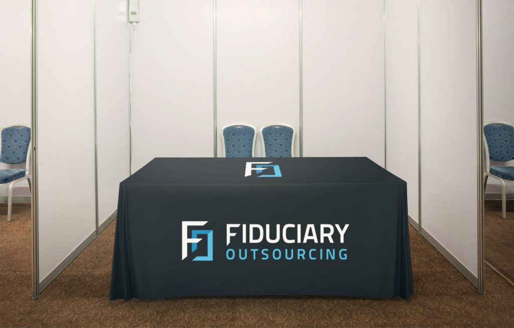 Fiduciary Outsourcing table throw