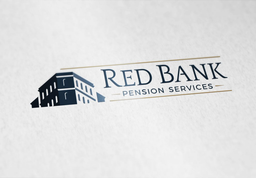 Red Bank Pension Services logo