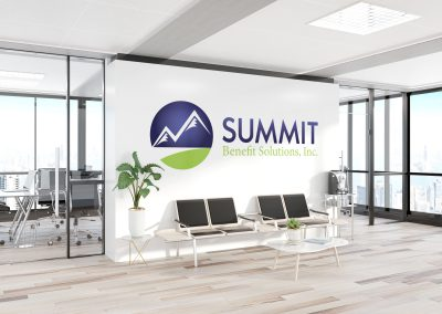 Summit Benefit Solutions Logo