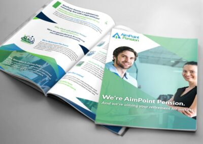 AimPoint Pension Overview Brochure