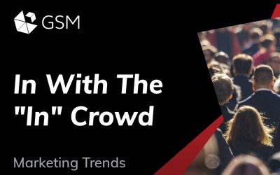 """In With The """"In"""" Crowd"""