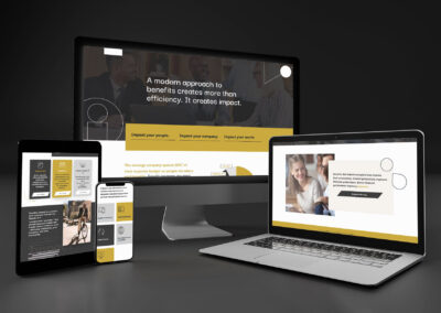 WorkPlanRetire Website