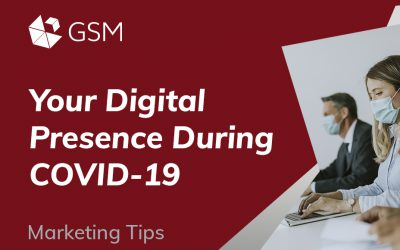 Your Digital Presence during COVID